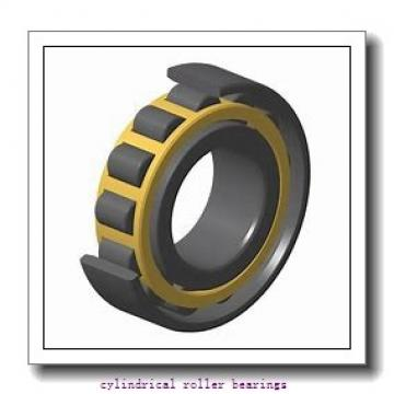 4.331 Inch | 110 Millimeter x 9.449 Inch | 240 Millimeter x 1.969 Inch | 50 Millimeter  CONSOLIDATED BEARING N-322E M  Cylindrical Roller Bearings