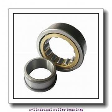 3.543 Inch | 90 Millimeter x 6.299 Inch | 160 Millimeter x 1.181 Inch | 30 Millimeter  CONSOLIDATED BEARING N-218 C/3  Cylindrical Roller Bearings