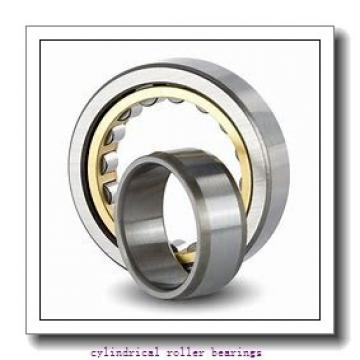 7.087 Inch   180 Millimeter x 12.598 Inch   320 Millimeter x 2.047 Inch   52 Millimeter  CONSOLIDATED BEARING N-236 M  Cylindrical Roller Bearings