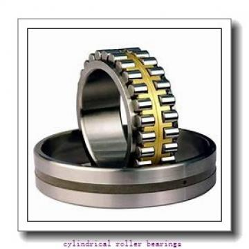 3.15 Inch | 80 Millimeter x 5.512 Inch | 140 Millimeter x 1.024 Inch | 26 Millimeter  CONSOLIDATED BEARING N-216E M C/4  Cylindrical Roller Bearings