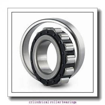 4.724 Inch | 120 Millimeter x 10.236 Inch | 260 Millimeter x 2.165 Inch | 55 Millimeter  CONSOLIDATED BEARING N-324E C/3  Cylindrical Roller Bearings